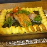 Cook Foto