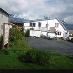 Street View, Moby Dick Hostel, Seward, AK