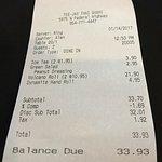 Tee-Jay Thai Sushi