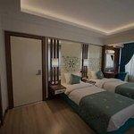 Ozlu Hotel