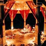 Chhatri Dinner proposal