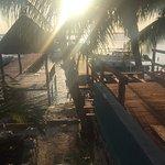 Photo de Bahia Tortuga Restaurant - Bar