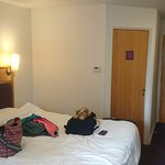 Фотография Premier Inn Livingston (M8, Jct3) Hotel