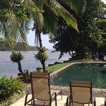 Tortuga Lodge & Gardens Foto