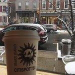 Citispot Tea & Coffee