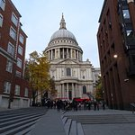 Photo of St. Paul's Cathedral