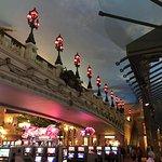 Paris Las Vegas Foto