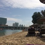 Photo de Le Meridien Abu Dhabi