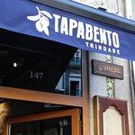 Tapabento Trindade
