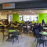 Photo of COOP restaurant interlaken ost
