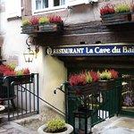 Photo de La Cour du Bailli