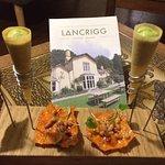 Foto de The Lancrigg Hotel