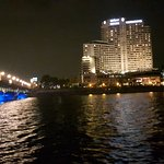 InterContinental Cairo Semiramis Foto