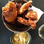 Sticks de pollo