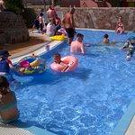 Safe bathing for kids