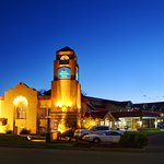 Welcome to Best Western Plus Sun County Medicine Hat AB
