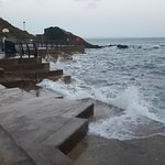 Looe in January