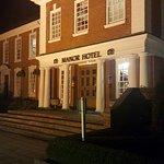 BEST WESTERN PLUS Birmingham NEC Meriden Manor Hotel