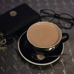 Photo de Liquid Art Coffeehouse