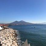 Vesuv Foto