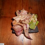 Peumayen Ancestral Food Foto