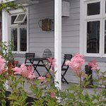 Foto de Folster Gardens B & B accomodation
