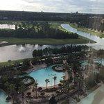 ภาพถ่ายของ Hilton Orlando Bonnet Creek