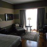 The Bedroom - 3