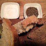 Lokal - premeal bread