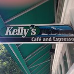 Kelly's Cafe and Expressoの写真