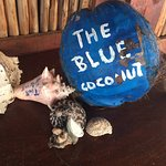 Photo of The Blue Coconut