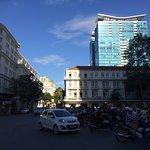Caravelle Saigon Foto