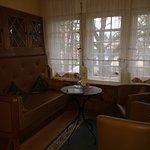 Photo de Hotel-Garni Hornburg