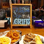 Griffs Barbeque and Grill