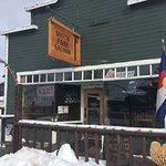 South Park Saloon - Alma, Colorado