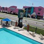 Star Inn - Biloxi รูปภาพ