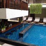 Foto The Magani Hotel and Spa