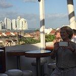 Foto de Tantalo Hotel / Kitchen / Roofbar