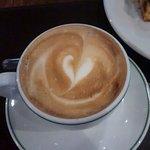 Mr.Baker Café com Leite