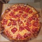 صورة فوتوغرافية لـ Pizza D-Lux