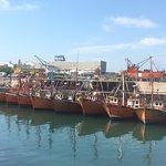Foto de Puerto de Mar del Plata