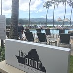 Foto di The Point Sunset & Pool Bar