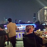 Nahm Restaurant Foto