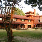 Gokarna Forest Resort Resmi