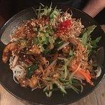 Be Thai Style Thai Restaurant