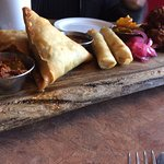 Indian Plater