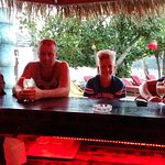 Photo de Nice Beach Resort