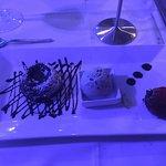 Dessert was extraordinary too!