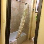 Hampton Inn & Suites Galveston Foto