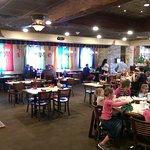 Foto de Ted's Café Escondido - Tulsa Hills
